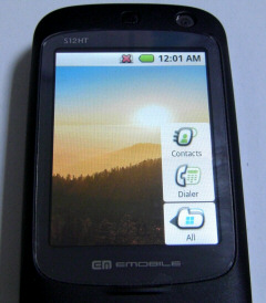 EMONSTER lite S12HT android